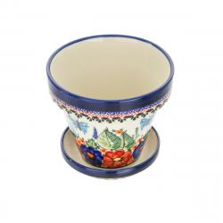 Flowerpot with stand