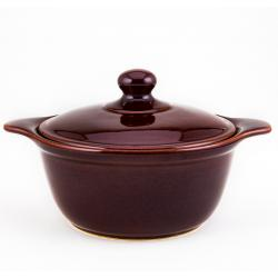Pot with lid - 1,1l